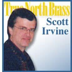 Scott irvine for Yamaha music school irvine