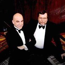 Anagnoson and Kinton Piano Duo