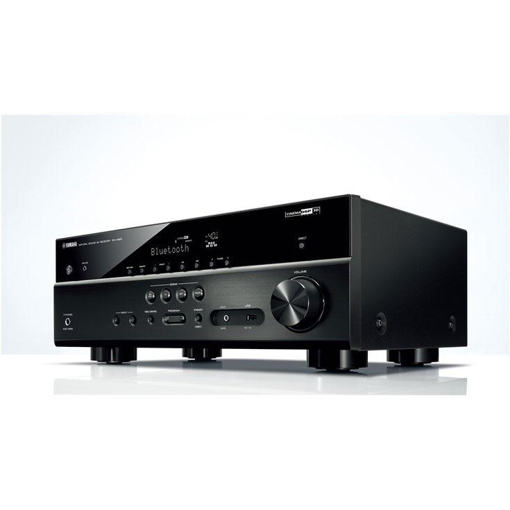 rx v483 overview av receivers audio visual