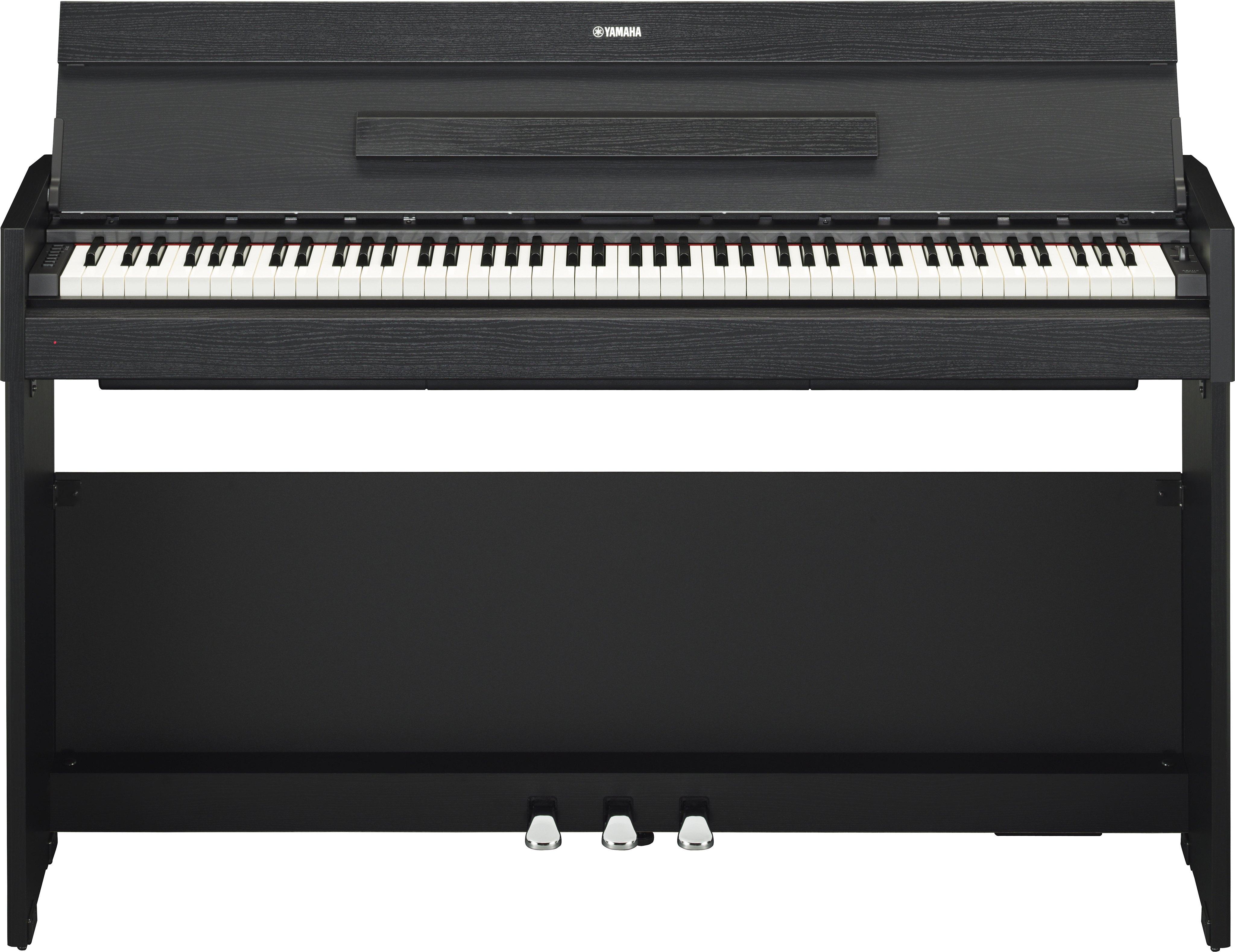 E Piano Yamaha : ydp s52 overview arius pianos musical instruments products yamaha canada english ~ Aude.kayakingforconservation.com Haus und Dekorationen