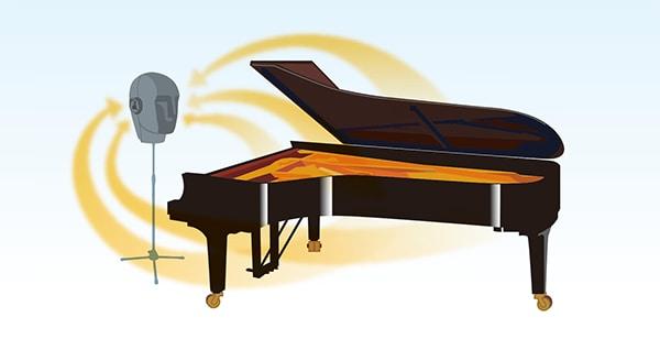 Yamaha Clavinova CLP
