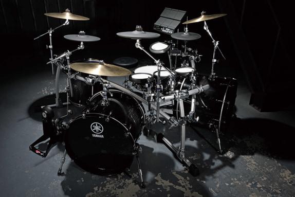 dtx502 series hybrid set ups electronic drum kits electronic drums drums musical. Black Bedroom Furniture Sets. Home Design Ideas