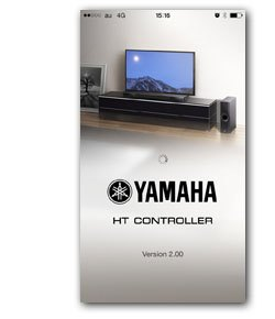 home theater controller overview apps audio visual products yamaha canada english. Black Bedroom Furniture Sets. Home Design Ideas