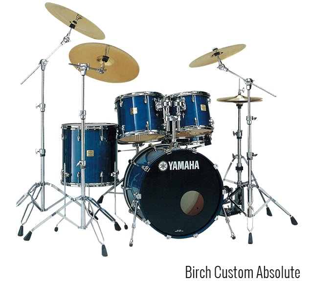 Birch Custom Absolute