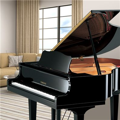 Grand pianos pianos musical instruments products for Www home piani foto