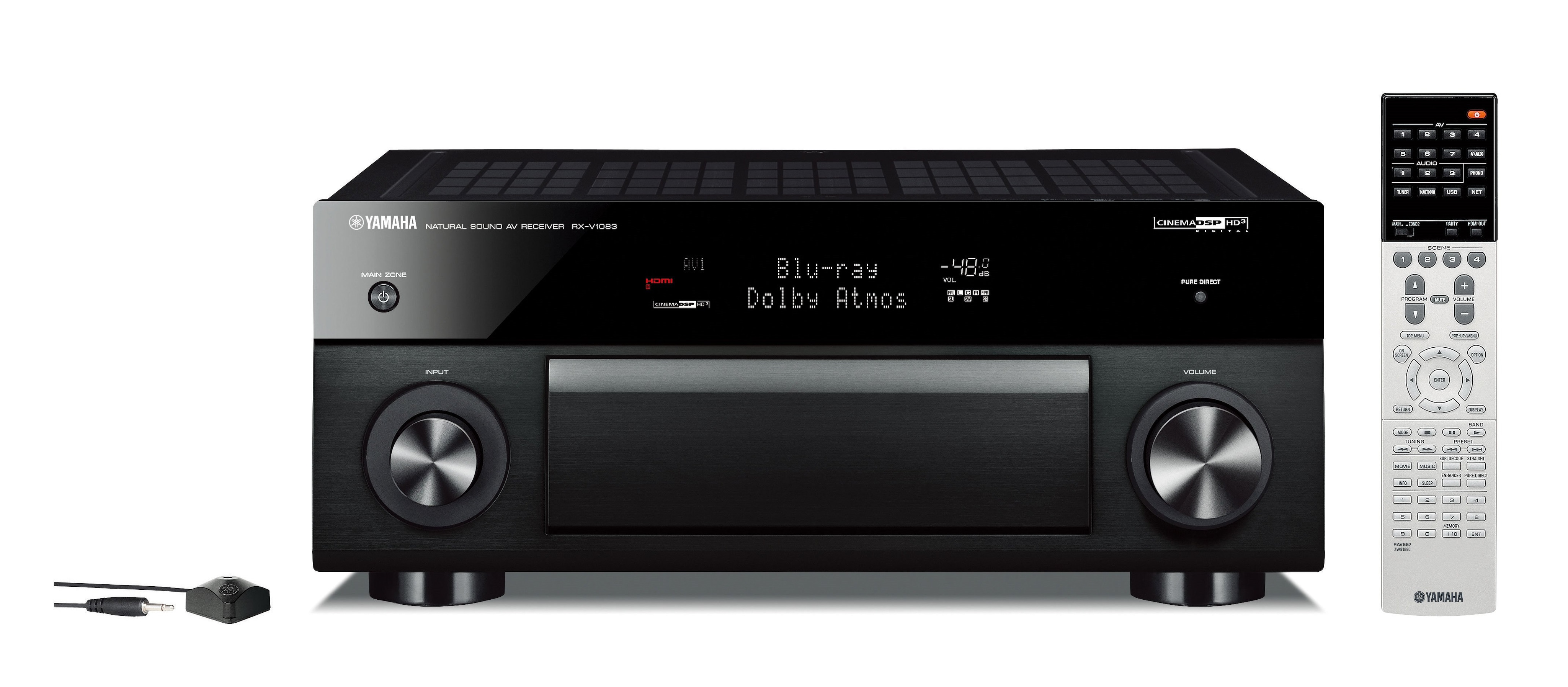 rx v1083 downloads av receivers audio visual. Black Bedroom Furniture Sets. Home Design Ideas
