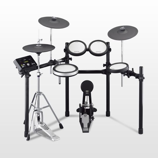dtx502 series features electronic drum kits electronic drums drums musical instruments. Black Bedroom Furniture Sets. Home Design Ideas