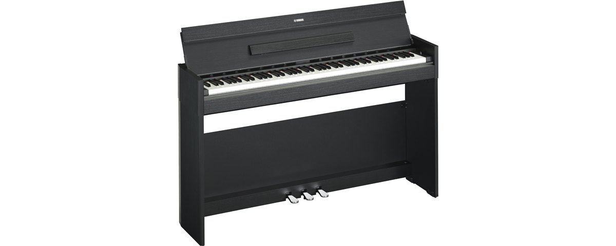 ydp s52 overview arius pianos musical instruments. Black Bedroom Furniture Sets. Home Design Ideas