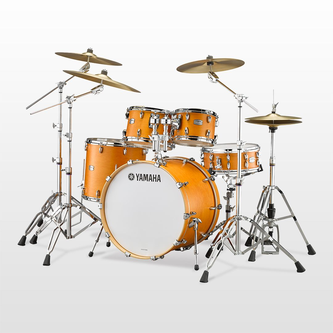 tour custom overview acoustic drums drums musical instruments products yamaha. Black Bedroom Furniture Sets. Home Design Ideas