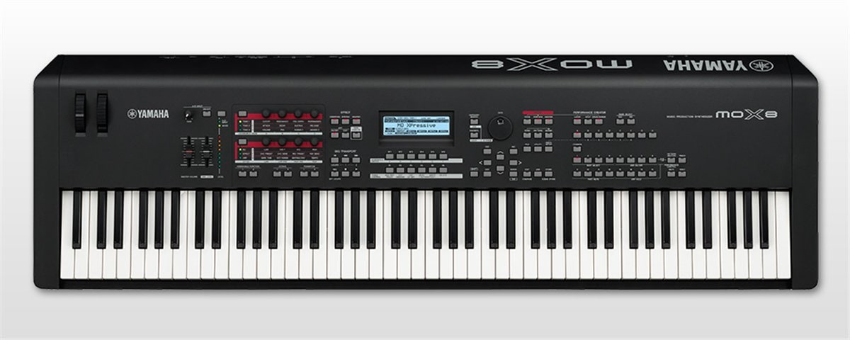 Yamaha Mox Keyboard Price