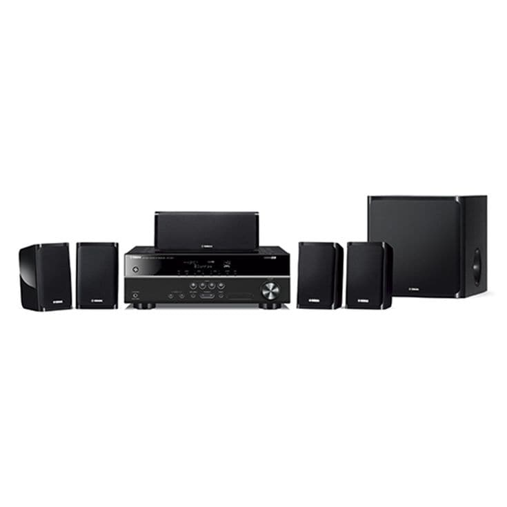 78495780d9b81 YHT-1840 - Overview - Home Theater Systems - Audio   Visual ...