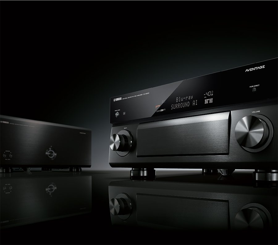 cx a5200 overview av receivers audio visual. Black Bedroom Furniture Sets. Home Design Ideas