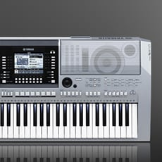 Digital Pianos and Keyboards Free Gift With Purchase Promotion Thumbnail