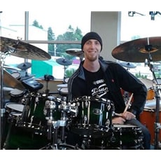 Yamaha drum artist mike mallais