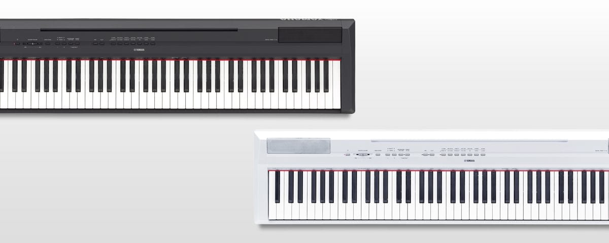 P 115 downloads p series pianos musical for Yamaha p115 driver
