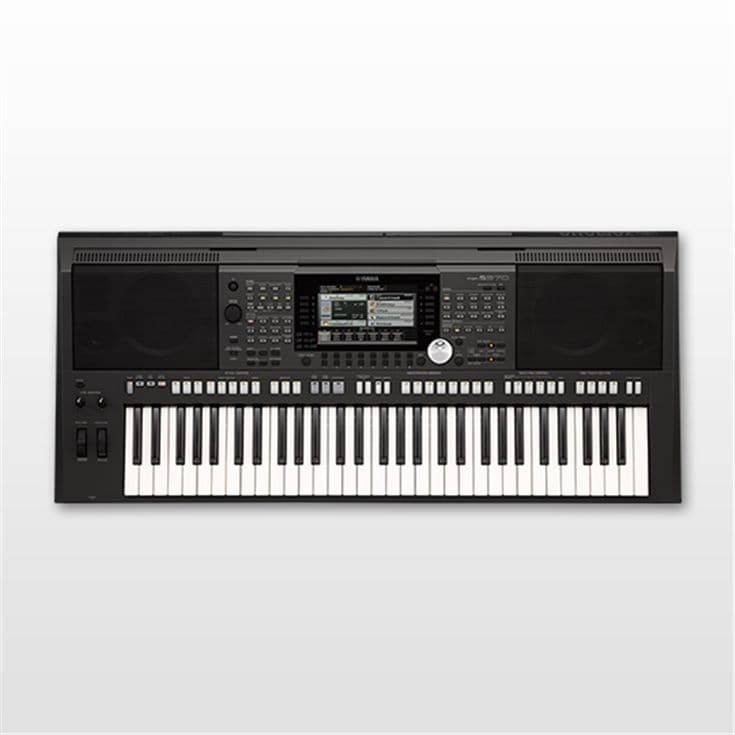 Psr S970 Overview Arranger Workstations Keyboard