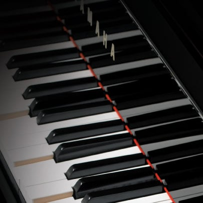 Yamaha Used Pianos