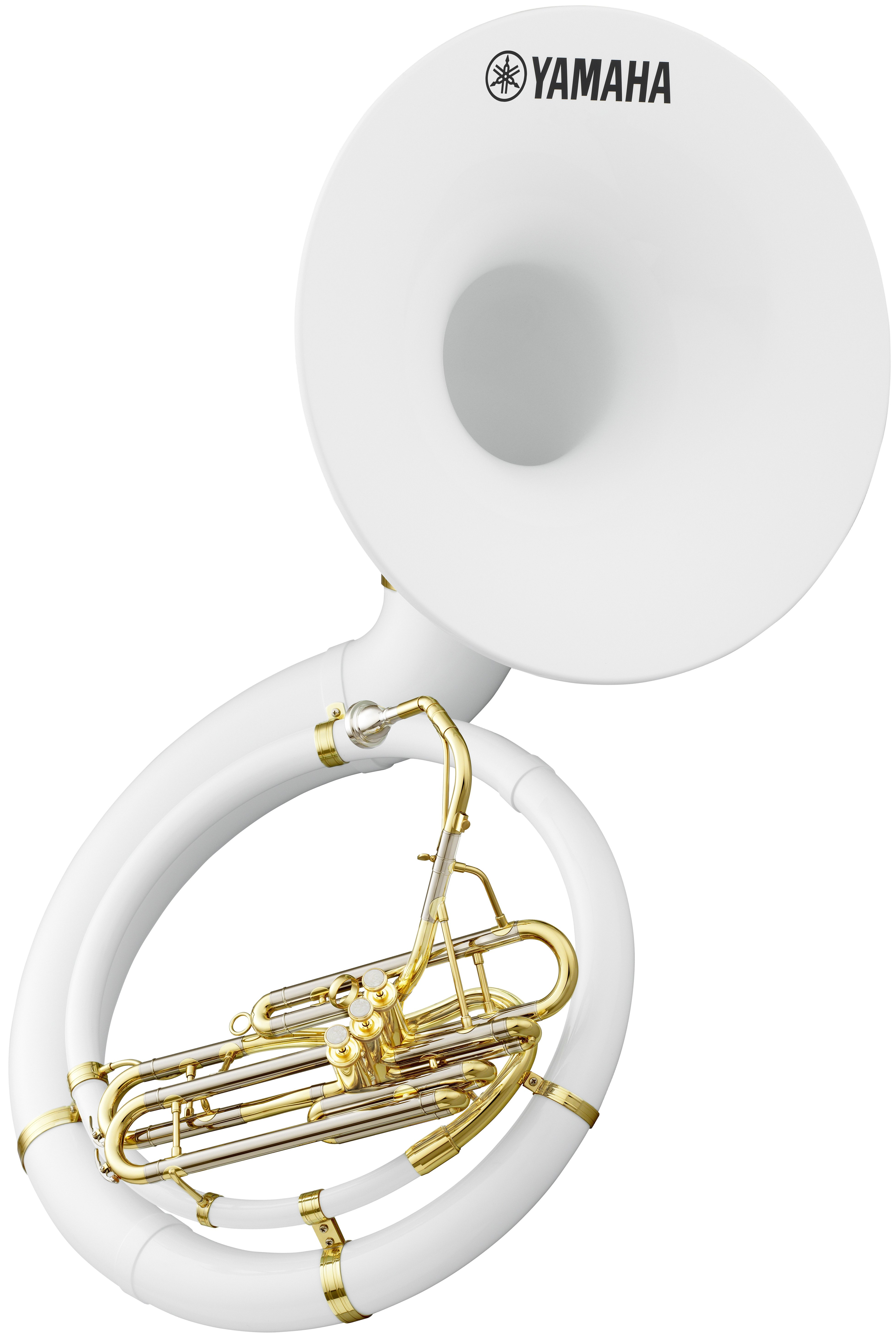 YSH-301 - Overview - Marching Brass - Brass & Woodwinds - Musical Instruments ...