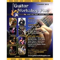 Yamaha Teams up with Guitar Workshop Plus Program