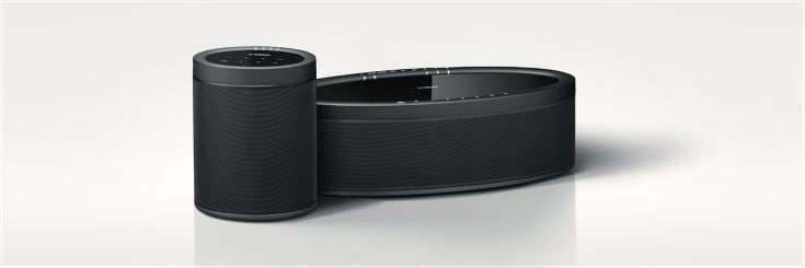 Yamaha Bluetooth Speakers