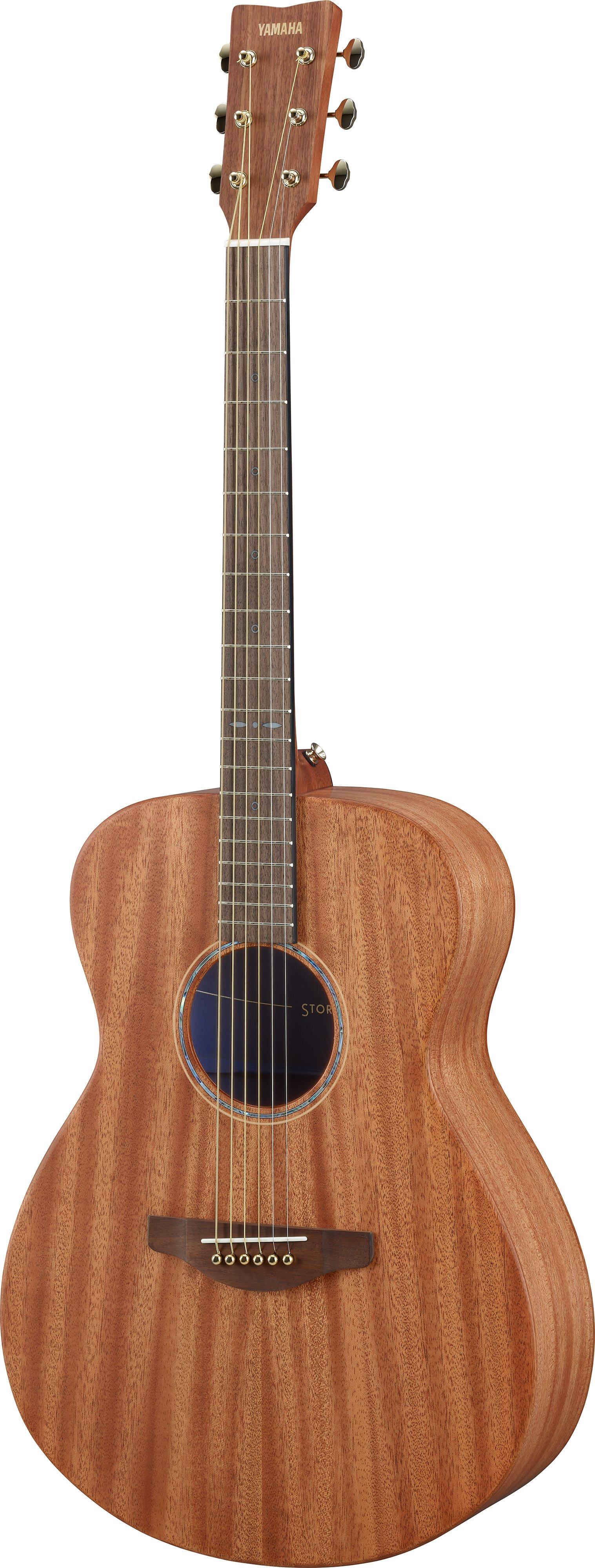 STORIA - Présentation - Guitares acoustiques - Guitares ...