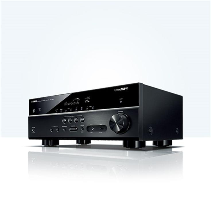 Rx v483 pr sentation amplificateurs home cinema for Yamaha rx v483 canada