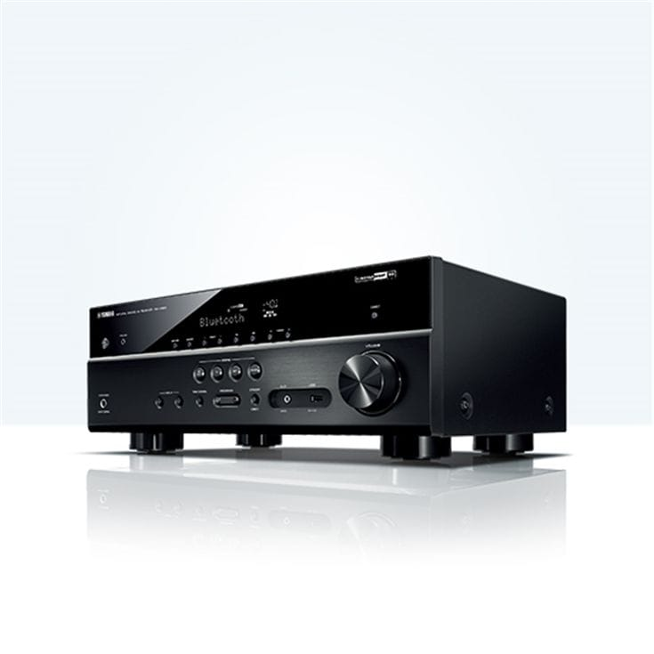 rx v483 pr sentation amplificateurs home cinema