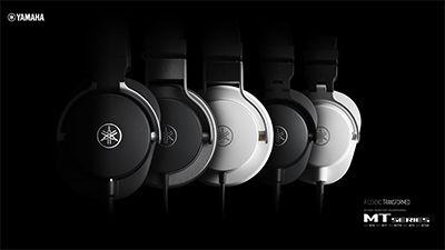 Hph Mt8 Téléchargements Casque Audio Professionnel