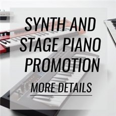 synth and stage piano promotion thumbnail